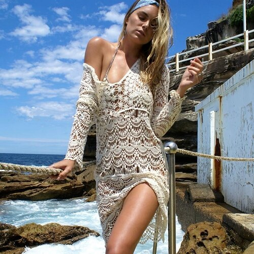 Beachwear Dresses